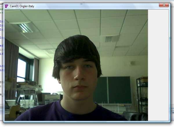 mfc web cam